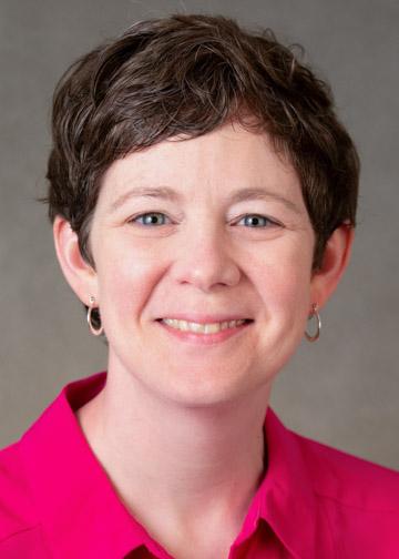 Dr. Nicole McPherson