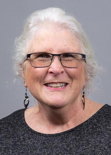 Dr. Shannon McRae