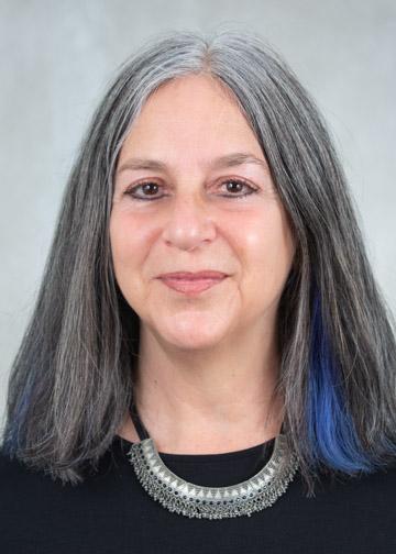Dr. Jeanette McVicker