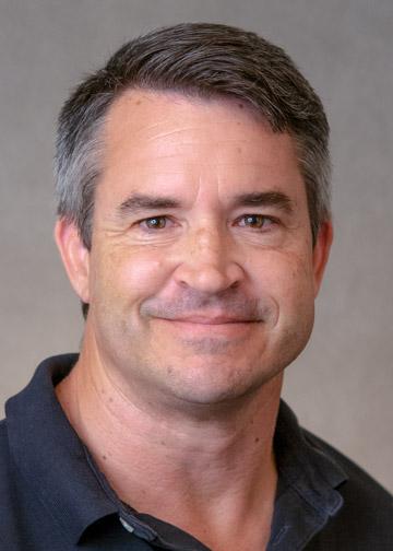 Dr. Scott Medler, PhD