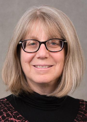 Dr. Joni Milgram-Luterman