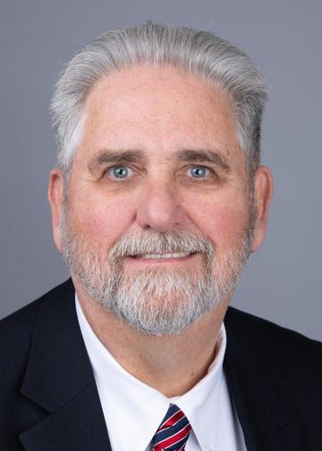 John Olsavsky