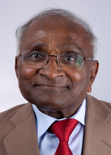 Dr. Amar Parai