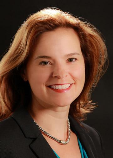 Lisa Powell Fortna