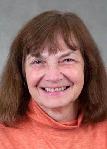 Linda Prechtl