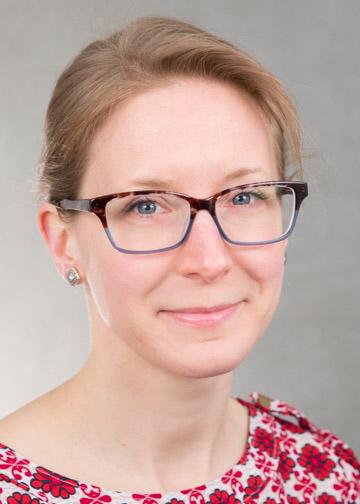 Dr. Jill Reese