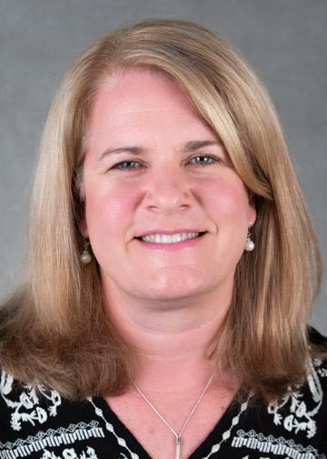 Dr. Bridget Russell