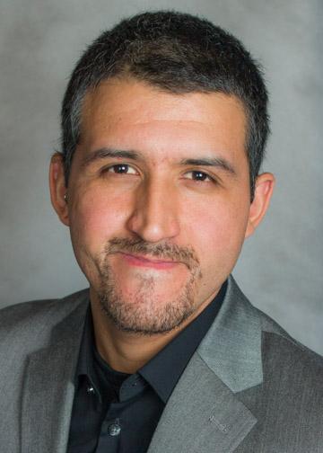 Dr. Ignacio Sarmiento Panez