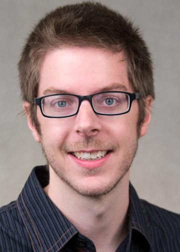 Dr. Eric Schlich