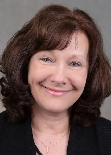 Lisa Schrantz