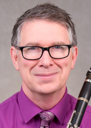 Dr. Andrew Seigel