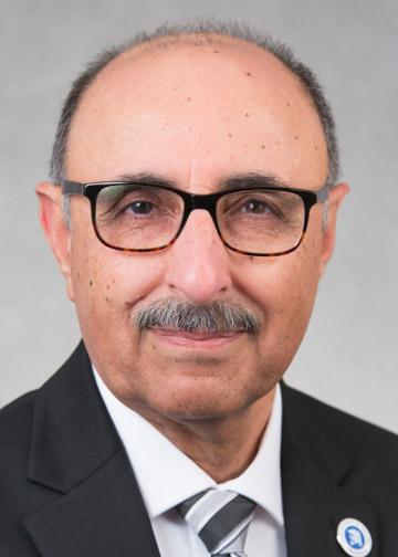 Moj Seyedian