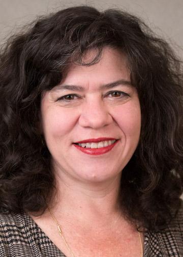 Dr. Victoria Shimanovich