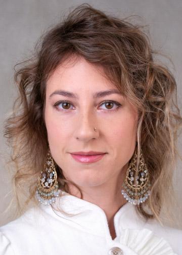 Miranda Shulman