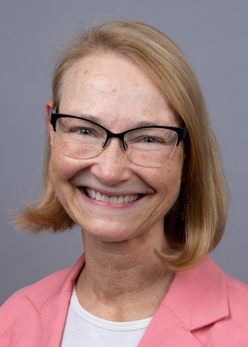 Dr. Ann Siegle Drege