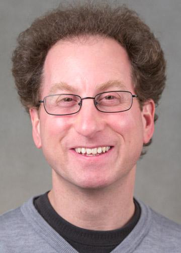 Dr. Bruce Simon