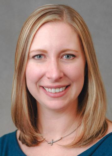 Dr. Erica Simoson