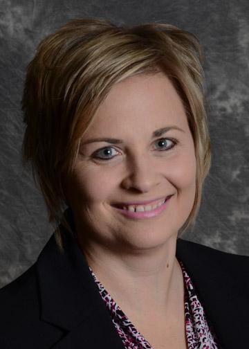 Kelly Steidinger