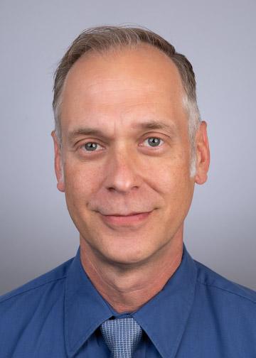 David Stellhorn