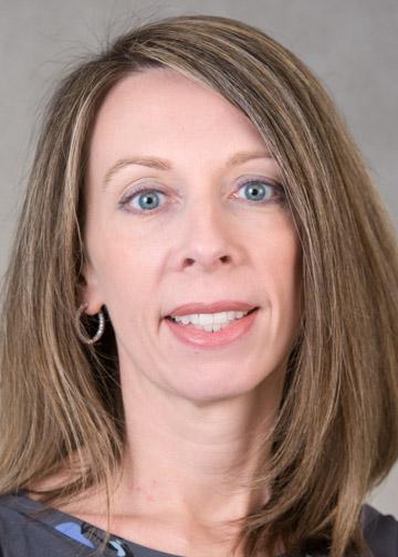 Dr. Julie Szpylman