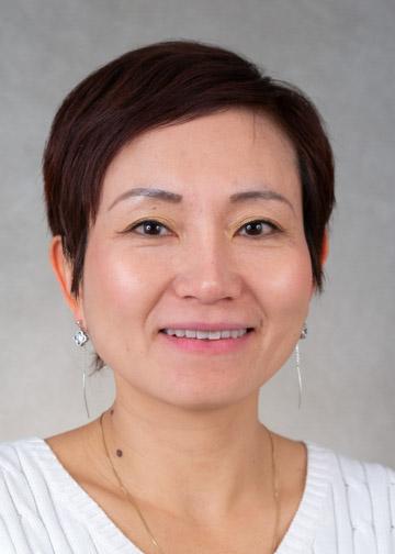 Dr. Guangyu Tan