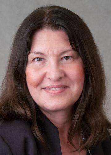 Dr. Anna Thibodeau
