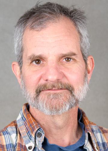 Dr. Jonathan Titus