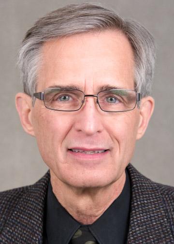 Dr. Melvin Unger
