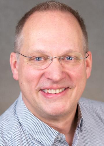 Brent Weber