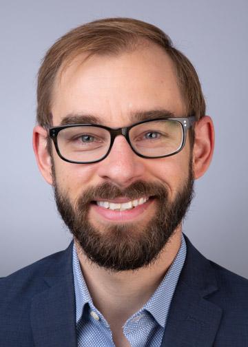 Dr. Nick Weiser
