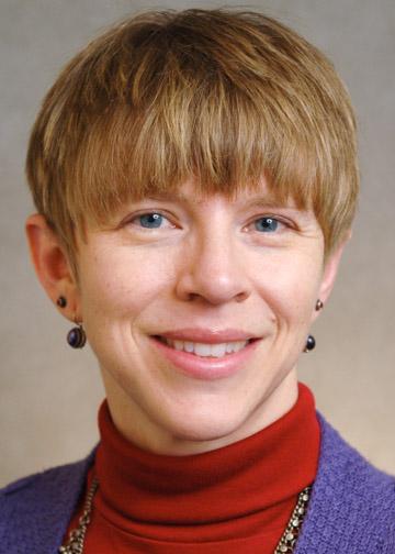 Dr. Julia Wilson
