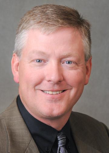 Jeff Woodard