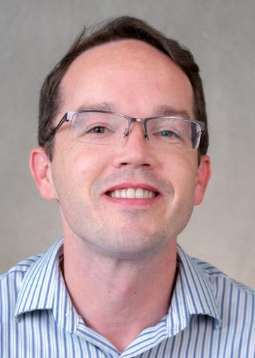 Nicholas Wright