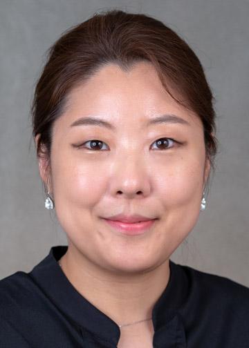 Dr. So-Jin Yu