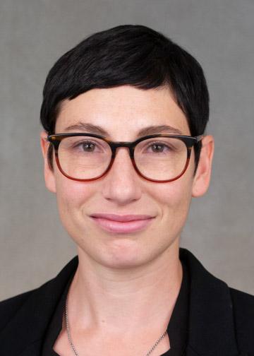 Dr. Emily Zane, PhD