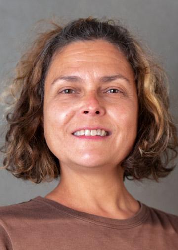 Monica deMello-Patterson