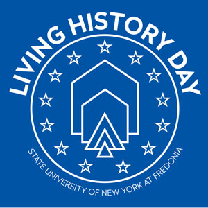 logo for Living History Day