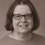 Diane Burkholder, '76