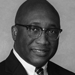 Dr. Dennis Hefner