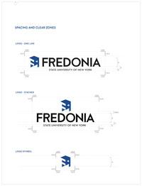 Fredonia brand book inside