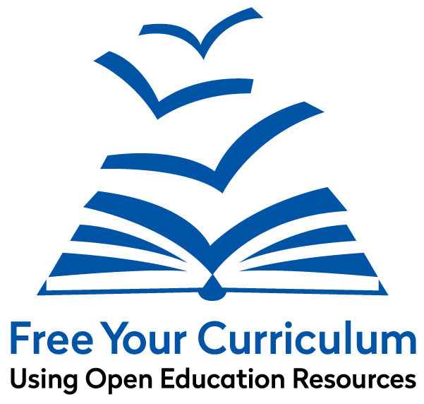 Free Your Curriculum: Using Open Education Resources
