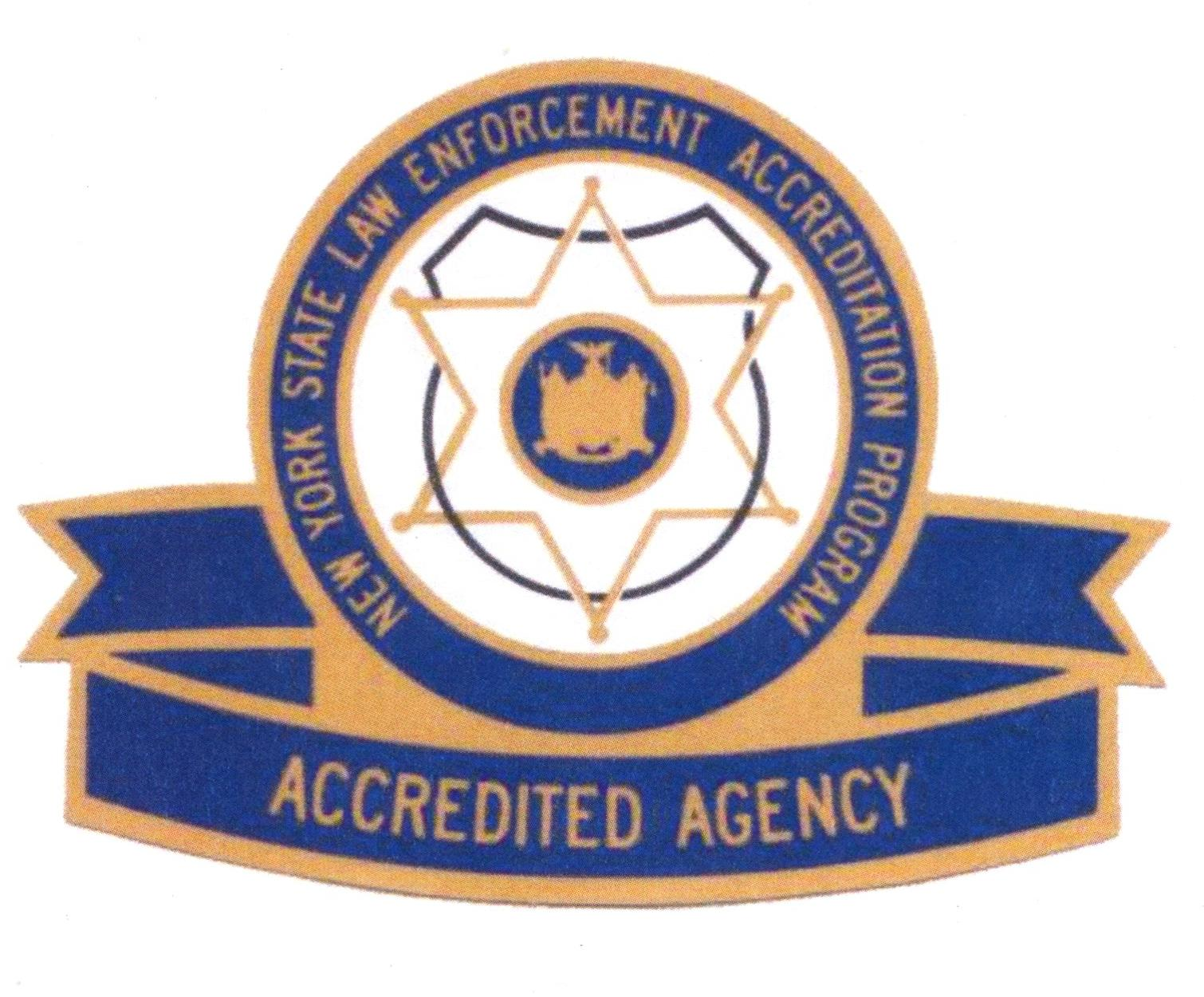 accred patch