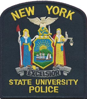 University Police Department (UPD) | Fredonia edu