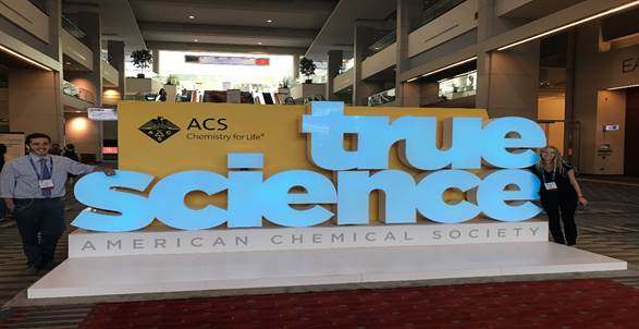True Science ACS Meeting