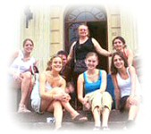 Politics and International Affairs studying abroad in Brazil