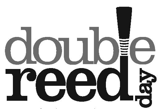 Double Reed Day logo