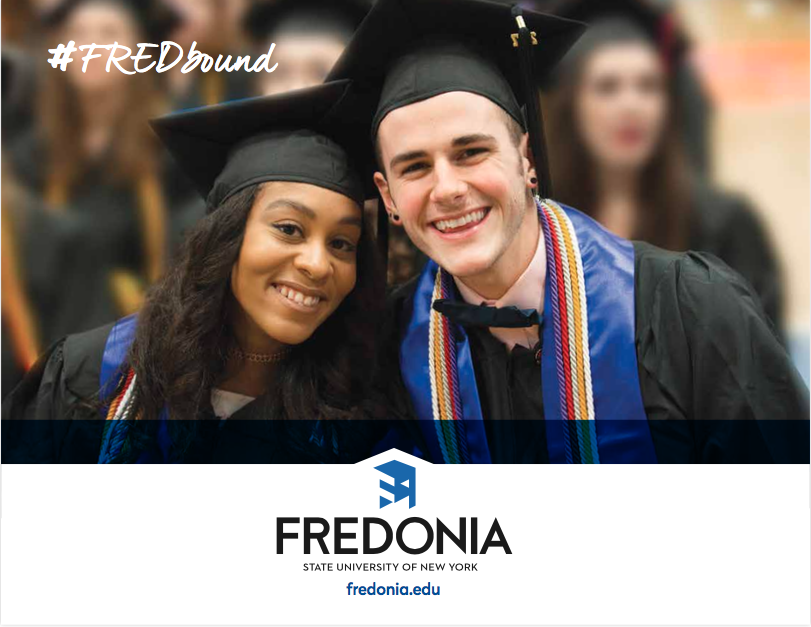 Fredonia Viewbook 2017-2018