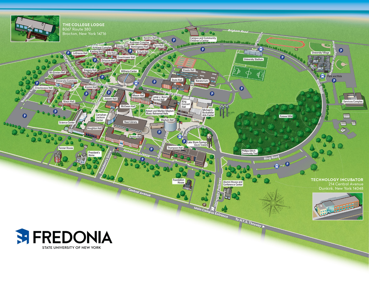 Fredonia City   United States HD Wallpapers and Photos