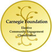 Fredonia earns prestigious Carnegie Classification for community engagement