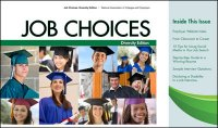 Read helpful articles related to job searching and interviewing from the National Association of Colleges and Employers